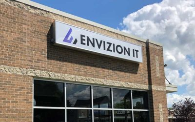 Envizion IT Launches into InnoGroup